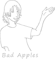 Clipart contributor's profile avatar: Bad Apples