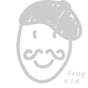 Clipart contributor's profile avatar: Frog974