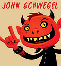 John Schwegel's profile avatar