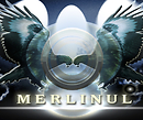 Clipart contributor's profile avatar: merlinul